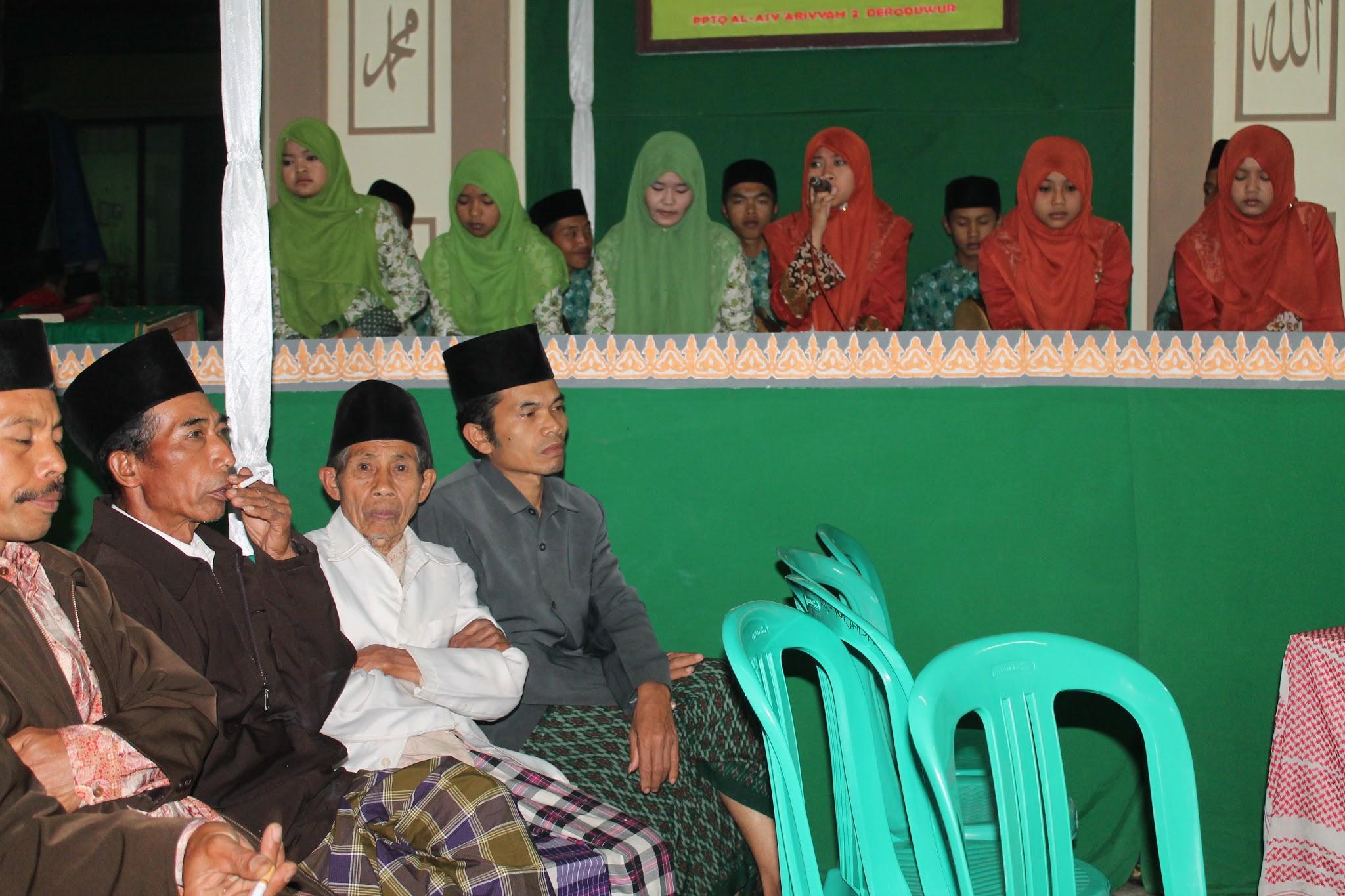Macam-Macam Peringatan Hari Besar Islam dan Penjelasannya