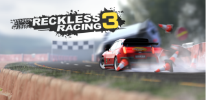 Reckless Racing 3 MOD APK 1.2.1