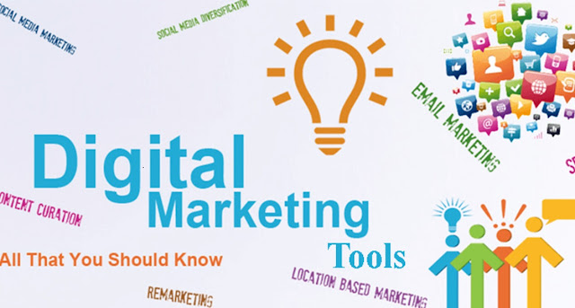 Affiliate Marketing for All in One Digital Marketing Tools