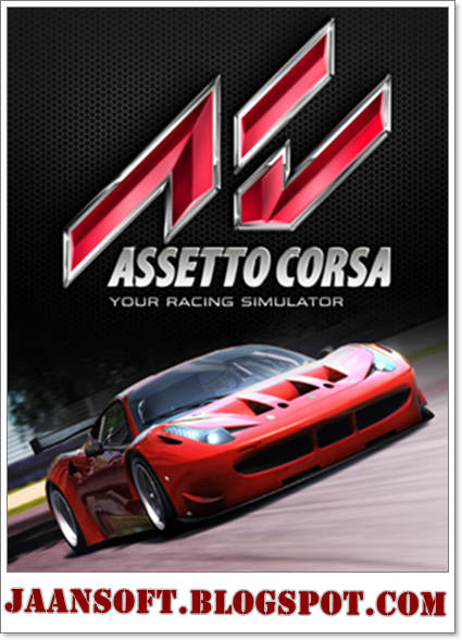 Assetto Corsa Porsche 2017 PC Game Free Download