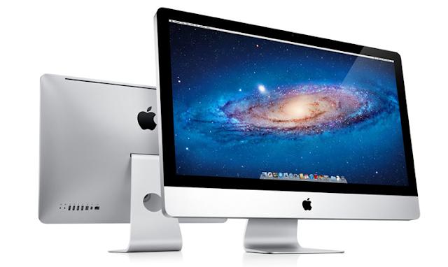 Apple Siapkan iMac Pro Untuk Pengguna Profesional