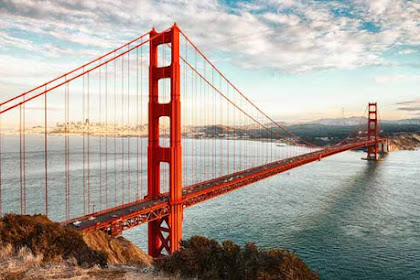 The Best California Travel Trip You Must Visit