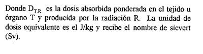 COVENIN 2259 y las Radiaciones Ionizantes 3