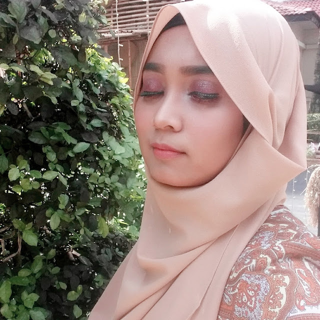 Makeup arist malaysia