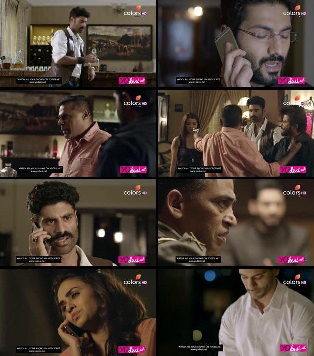 24 Hindi S02E10 HDTV 480p
