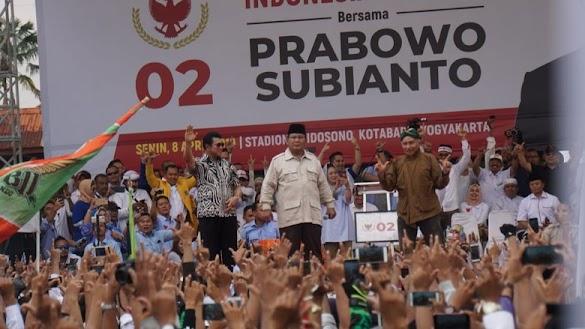 BPN Jawab TKN soal Sosok Bajingan yang Dimaksud Prabowo