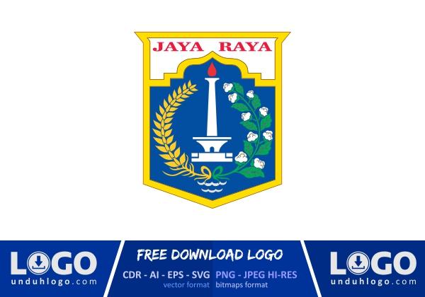 logo dki jakarta jaya raya download vector cdr ai png logo dki jakarta jaya raya download