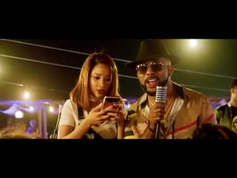 VIDEO: Banky W ft. Susu – Whatchu Doing Tonight (Remix)