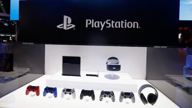 FordwardWorks la nueva división de Sony que llevará juegos de Play al móvil 1
