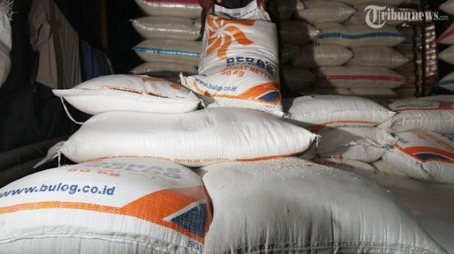 Indonesia Disebut Belum Siap untuk Tak Impor Beras, Gerindra: Anda Turun ke Lapangan Mana?