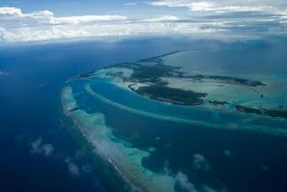 7 Perairan Yang Paling Seram dan Misterius di Dunia