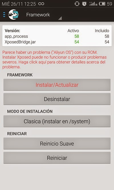 YoAndroideo.com: Xposed (Root), haz todo lo que quieras en tu Android