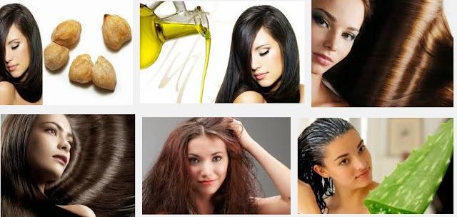 Cara Perawatan Rambut Rontok Kering Rusak Secara Alami Agar Cepat Panjang Dan Tetap Sehat
