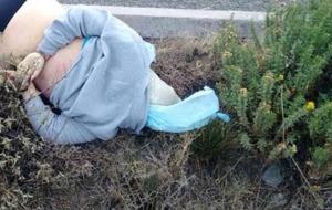 En Puebla familiares identificaron cuerpo de periodista de Orizaba