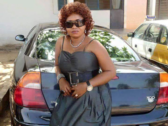 Am Amanda 32 Searching For A Young Guy Who is Good In Bed For Sugar Mummy Affair