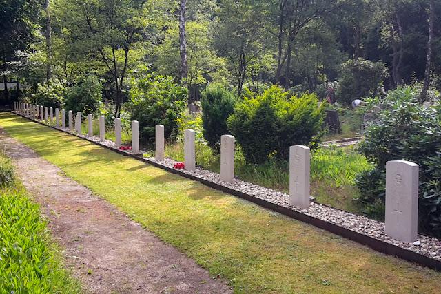 Image credit Arjan Vrieze tracesofwar.com