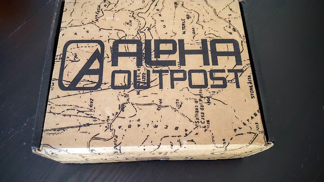 alpha outpost subscription box