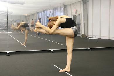 brandi bikram yoga indonesia exploring the new studio