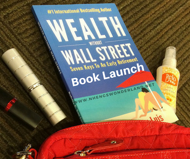 Wealth Without Wall Street Book Launch