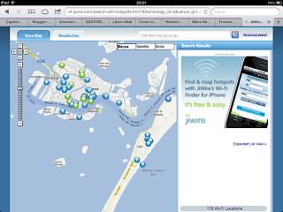 screenshot jiwire