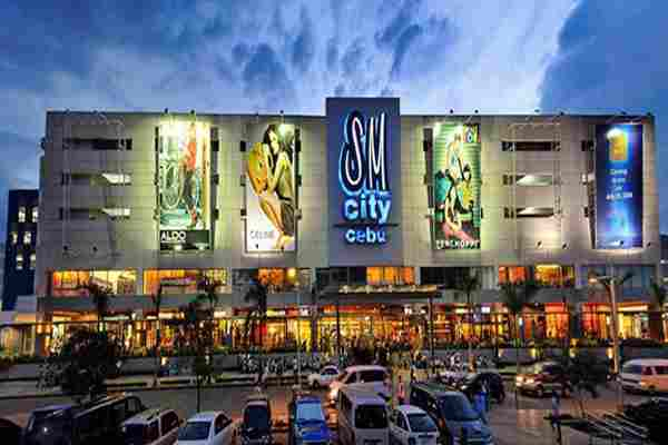 Best Large Shopping Malls SM City Cebu Boutique Supermarkets Shops Movie Theater Pastry Beverages Restaurants Coffee Cebu Philippines 2018