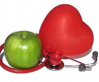 Pantangan Makanan Penyakit Jantung - Dianjurkan, Dibatasi, Dihindari