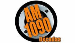 Radio Décadas AM 1090