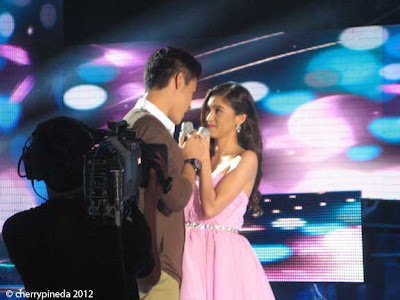 Kim Chiu Xian Lim ASAP 2012 prod, March 25