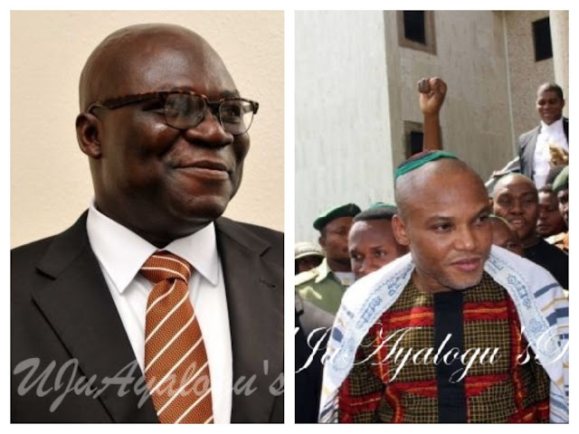 Reuben Abati: The Nnamdi Kanu Phenomenon [EXCELLENT READ]