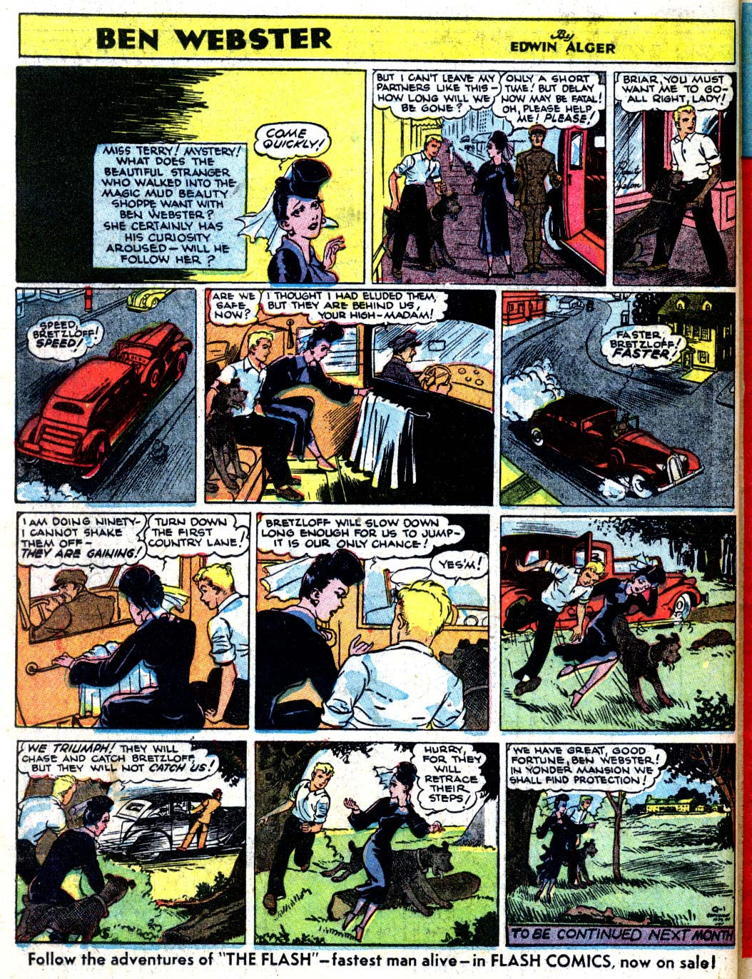 Read online All-American Comics (1939) comic -  Issue #15 - 53