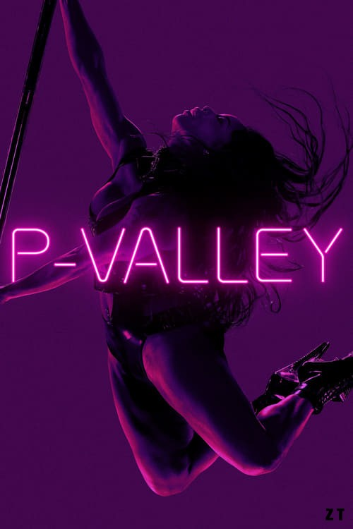 P-Valley – Saison 1 [Streaming] [Telecharger]