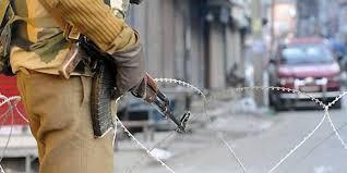 کشمیر وادی میں علحدگی پسندوں کی اپیل پر آج ہڑتال