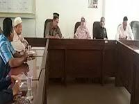 Tuntut Sekolah Terbuka Ditutup, Forum Kepsek Swasta Temuai Komisi IV DPRD Lampung Timur