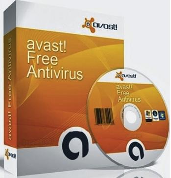 تحميل افاست انتى فيروس 2017 كامل مجانا Avast