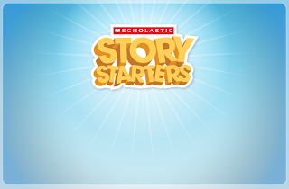 Scholastic-Story Starters - The Educator's PLN