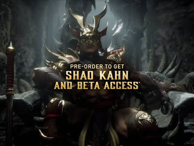 Mortal Kombat 11 - Premium Edition MK11