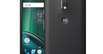 Android Infotech: Motorola Moto G4 Play is Available in Canada For Purchase