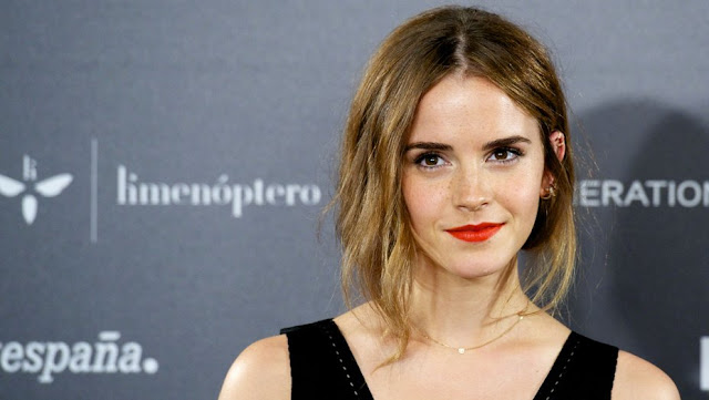Emma Watson launches Instagram account to document press tour wardrobe