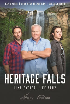 Heritage Falls - Legendado Filmes Torrent Download capa