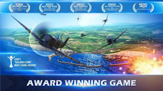 WW2: Wings Of Duty MOD APK 2018 (Unlimited Money) v3.5.9