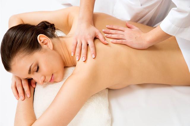 Full Body Oil Massage In Bangalore