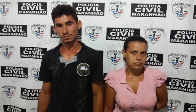 Viúva de jornalista morto em Cajapió é suspeita do crime