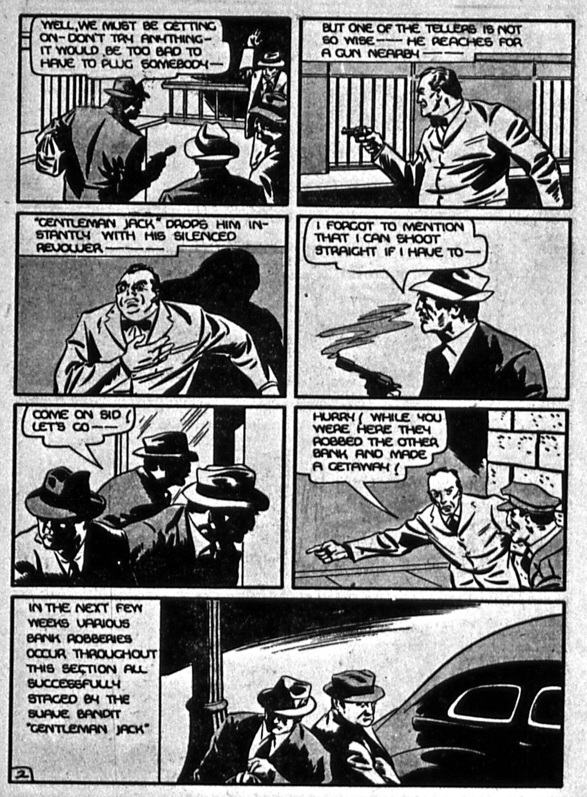 Read online Action Comics (1938) comic -  Issue #5 - 49