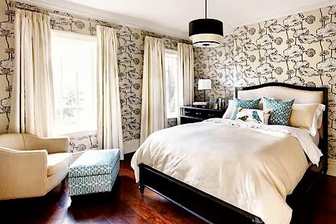 Eclectic Design Bedroom