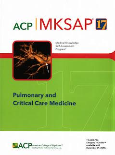 MKSAP 17 Medical Knowledge Self-Assessment Program 1