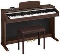 Casio AP250 Digital Piano