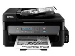 Free Download Driver Epson M205