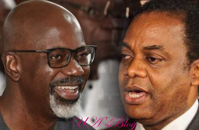 Donald Duke Is A Serial Failure – Imoke Fires Back, Says Tinapa Failed Before He Became Governor