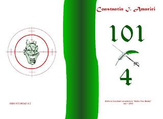 C.I. Amariei - 101x4 (free download)