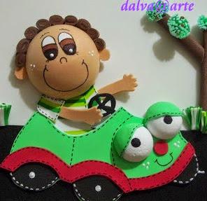 http://fofuchasevacia.blogspot.com.es/2012/03/placa-de-carrinho-com-molde.html